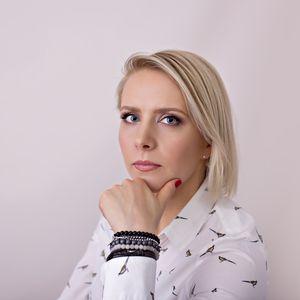 Agnieszka Blazowska's Photo