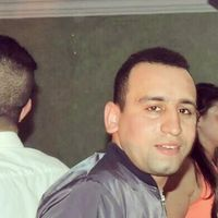 Tarik Ennouari's Photo