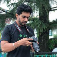 Mayank Bhardwaj's Photo