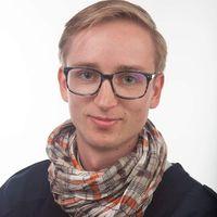 Rindert Doornbos's Photo