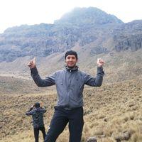 Isaac huajitas's Photo