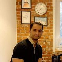 Ahsan Hameed's Photo