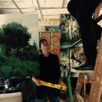 Lisa Morgenstern's Photo