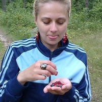 Olga Klimkowska's Photo