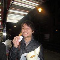 Yuya Sakai's Photo