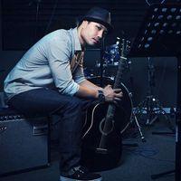 JanJay Coquilla's Photo