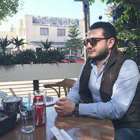 Bashar Abdrabbuh's Photo