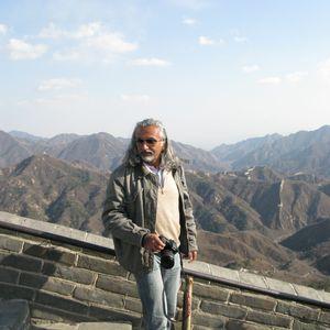 Mohammad Reza Jahanbin's Photo