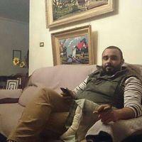 Ahmad Qawasmi's Photo