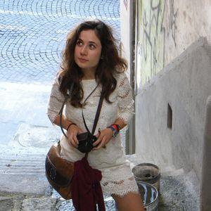 Dicle Büyüktaşkın's Photo