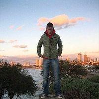 Anton Churin's Photo