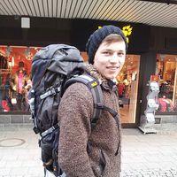 Jan A Klar's Photo