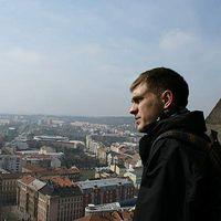 Marcin Chruściel's Photo