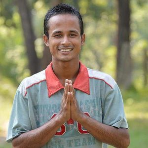 Rajeev Giri