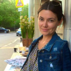 Anna Karaseva's Photo