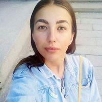 Olga Melnyk's Photo