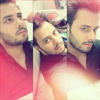 Rohit Kapoor's Photo
