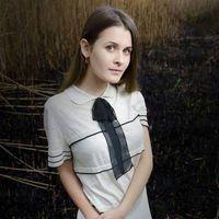 Yulia Burlachenko's Photo