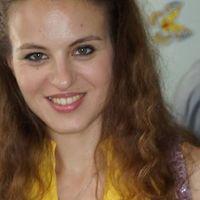 Анна Терешкун's Photo