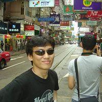 Raimi Adam Chen's Photo