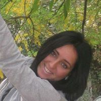 Anastasia Lavlinskaya's Photo