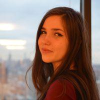 Victoria Shvydchenko's Photo