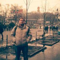Ярослав Иванов's Photo