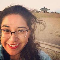 Estefania Sanchez's Photo
