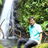 Fotos von Ankush Aggarwal