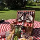 CouchSurfing Picnic in a Parc!'s picture