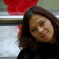 Darja Jerofejeva's Photo
