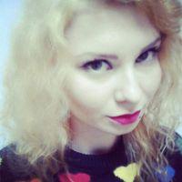 Najgorzata Cichocka's Photo