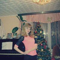 Natalya Sinitsa's Photo