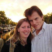 Andries Mooij's Photo