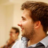 Mateusz Pardela's Photo
