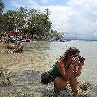 Moana Silva Simas's Photo