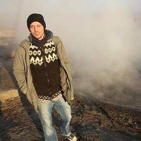 Adam Horvath's Photo