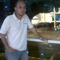 Agus Salim's Photo