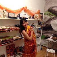 Tianyu Wang's Photo