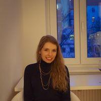 Anastasia Ermoshina's Photo