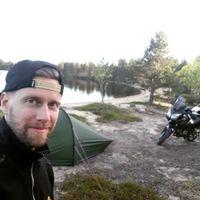 Samuel Eriksson's Photo