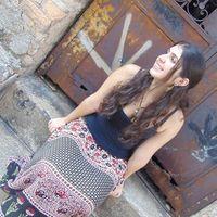 Carla Melo's Photo