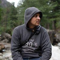 Nishant Dhoreliya's Photo