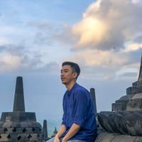 Dwipa Unggul Pamungkas's Photo