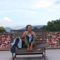 Marishka H's Photo