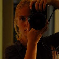 Jane Kurdiukova's Photo