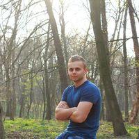 Vitalii Vilkhovetskyi's Photo