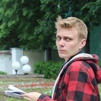 Максим  Чернюк's Photo