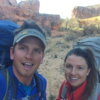 Luke Dauner and  Lily Anderson's Photo