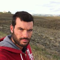 Leonardo Paolieri's Photo